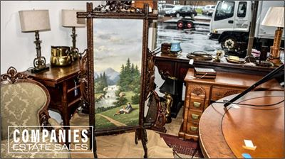 Session 2 of 2. The Mallow & Skahen Collection | Antiques & Decorative Objects